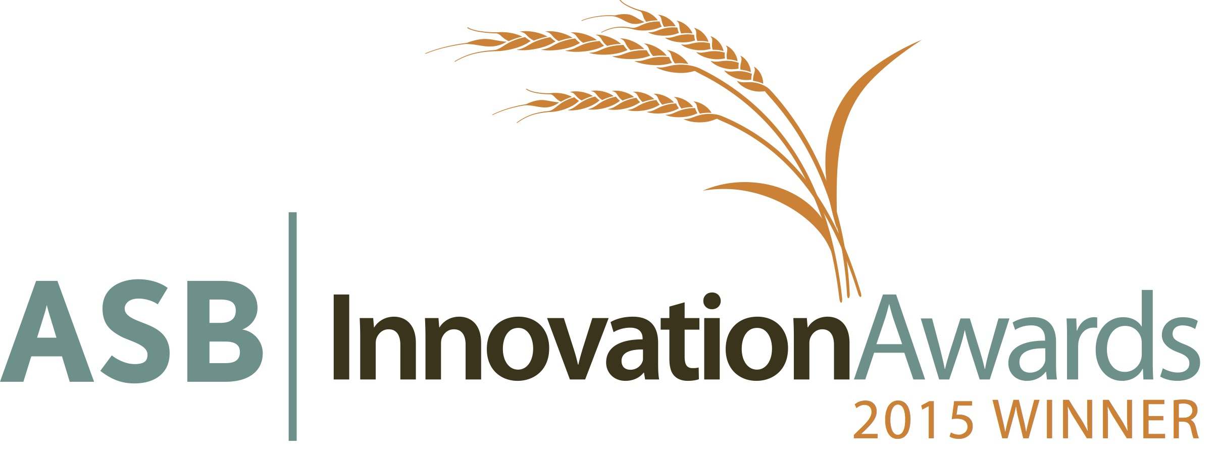 Logo ASB Innovation Award Winner